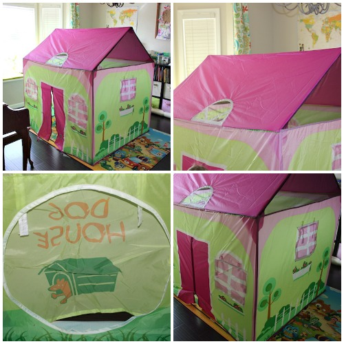 ... it\u0027s very difficult to move it around the yard and it definitely can\u0027t be used in the house. That\u0027s where Pacific Play Tents comes to the rescue! & Pacific Play Tents Review \u2022 The Naptime Reviewer