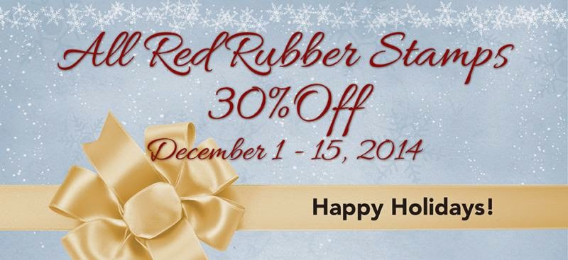 PPRS Happy Holidays Sale