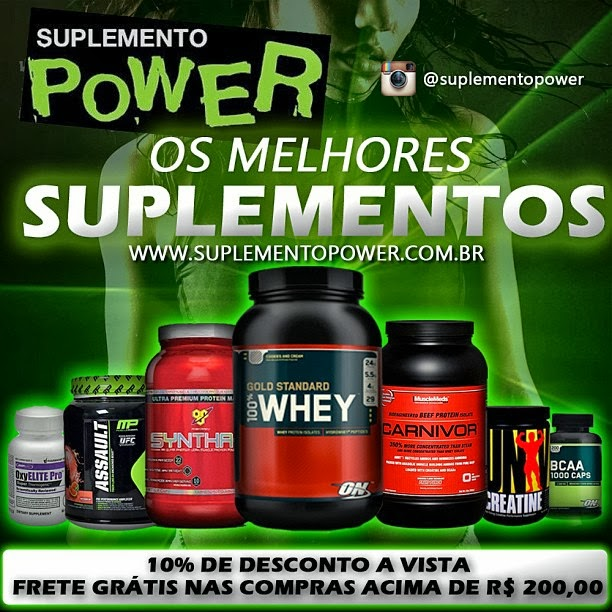 Suplemento Power