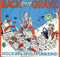 Various - Back From The Grave Vol. 1 (@320)