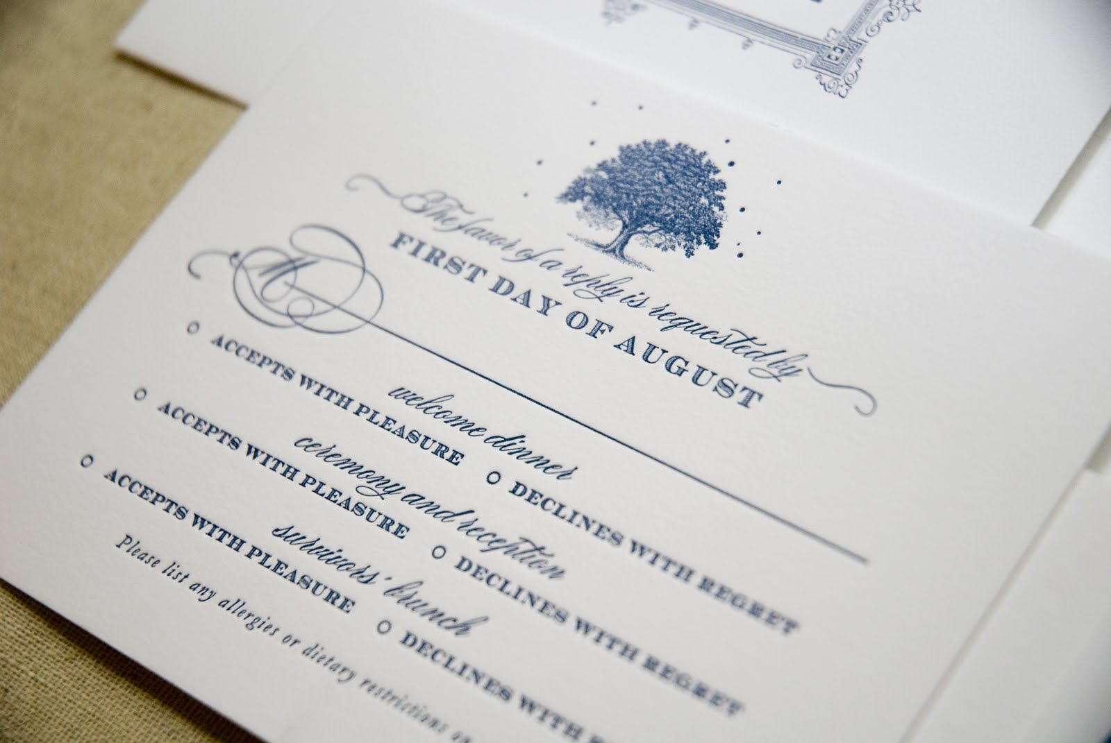 wedding invitations Archive | Emily McCarthy