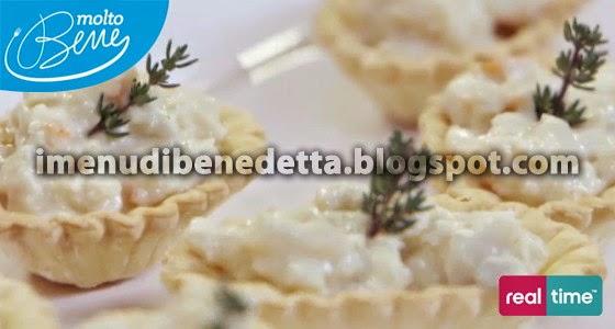 Aragosta in Barchetta di Benedetta Parodi