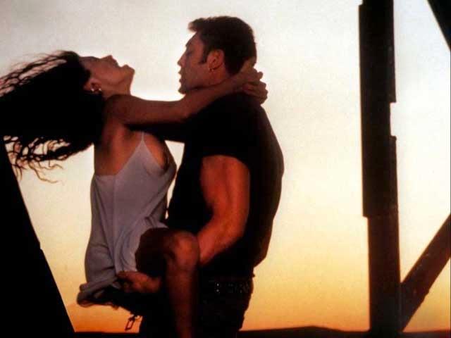 fare seso scene di erotismo nei film