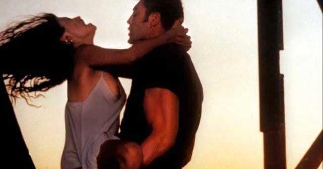 scene di seduzione nei film video erotico