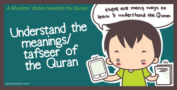 Quran Meaning