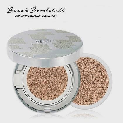 BB Cream bronceada