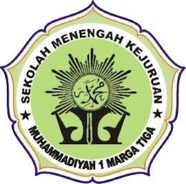 SMK Muhammadiyah 1 Marga Tiga