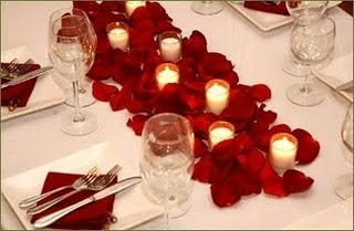 Dicas de como decorar noivado simples