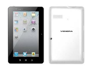 Harga Venera Cloud Tab 3 Spesifikasi, Tablet Dual Core Murah 1 Jutaan