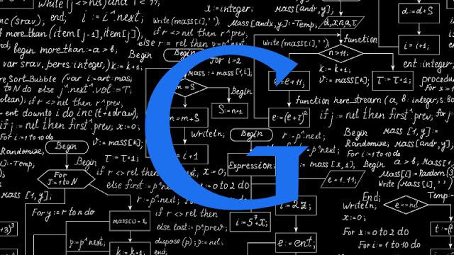 Google cập nhật thuật toán xếp hạng mới