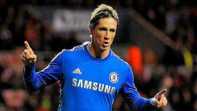 La mejor semana de Fernando Torres en el Chelsea