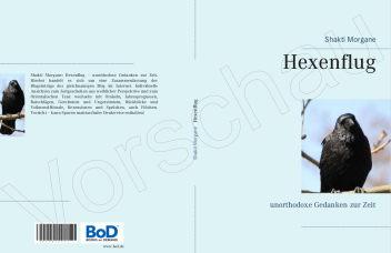 Buch zum Blog ab September im Handel