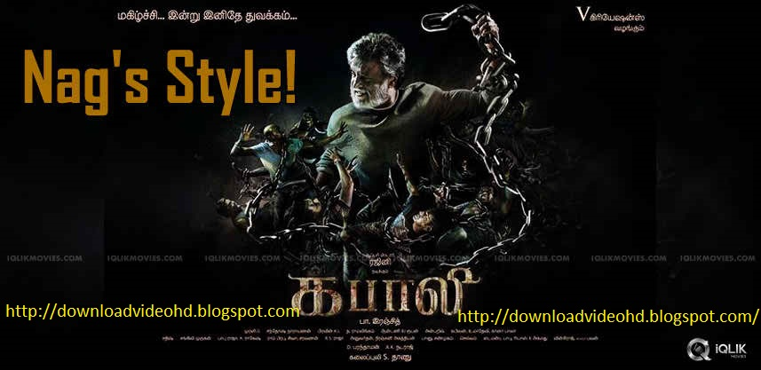 [TOP] The Kabali (Tamil) Hindi Dubbed Mp4 Movie Download