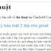 Hướng dẫn tối ưu seo cho thẻ label trên blogspot