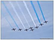 20 fotos de Banderas Argentinas en Buenos Aires aviones
