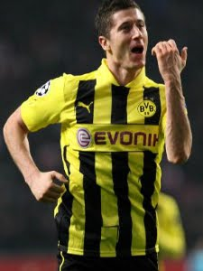 Robert Lewandowskİ