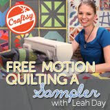 Take a Class with Leah!