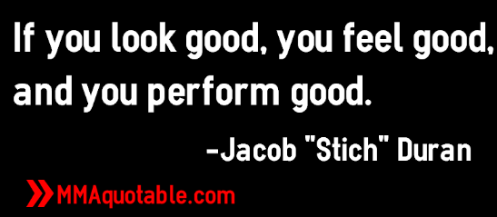 Look Good Quotes
