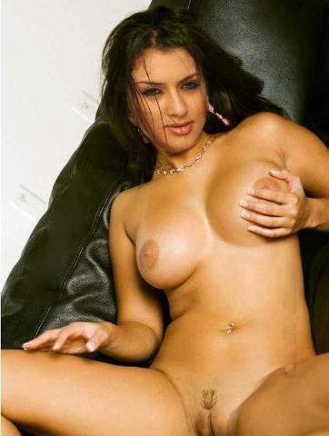 hansika sexy nude boobs