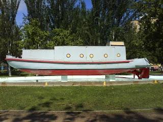 barco de secano Vadorrey Zaragoza