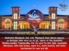 WinStar Casino (Thackerville, OK)