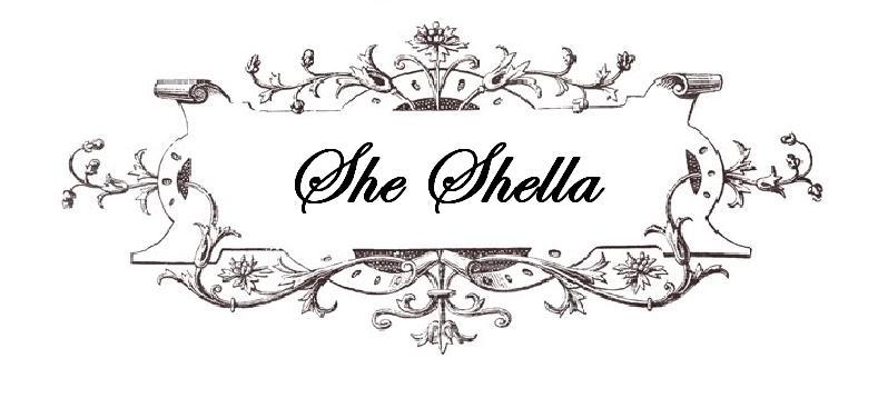 SheShella
