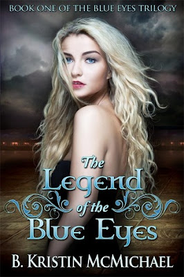 Blue Eyes Trilogy Book 1