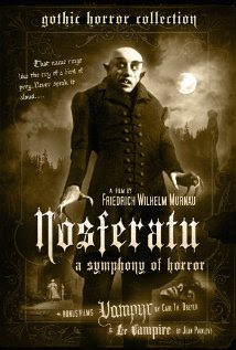 Nosferatu: Dude, it's a classic for crissakes!!