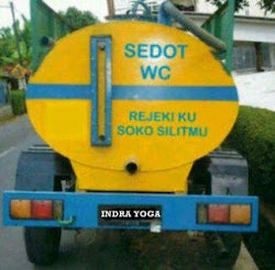 Sedot wc