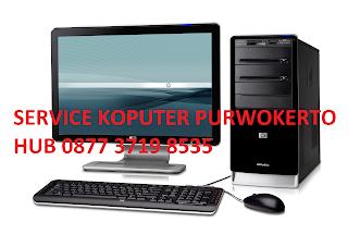 Service Komputer Purwokerto