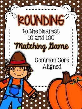 http://www.teacherspayteachers.com/Product/Rounding-Match-Up-Game-Common-Core-Aligned-3rd-Grade-FREEBIE-929133