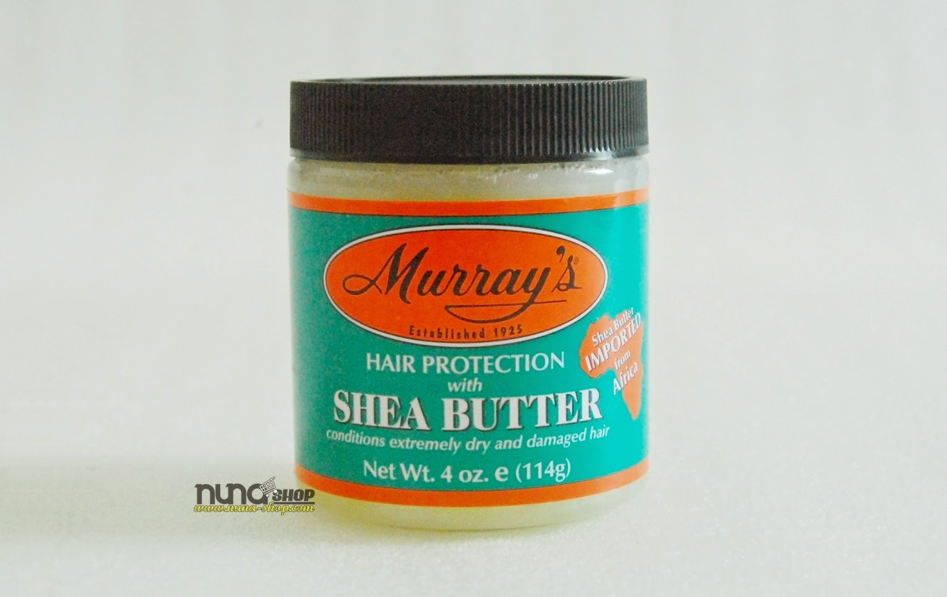 Murray's Hair Protection with Shea Butter