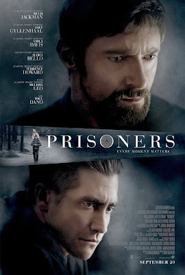 Prisoners - Poster | A Constantly Racing Mind