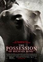 La Posesión de Michael King (2014) DVDRip Latino