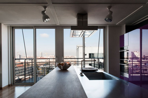 Giovedì 29 gennaio: nel loft Lorenzo Vinci a Milano Netcooking, fare Networking di fronte ai fornelli