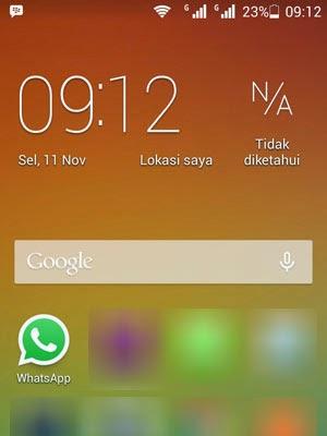 Cara Menghindari Centang Biru Pesan Terbaca WhatsApp