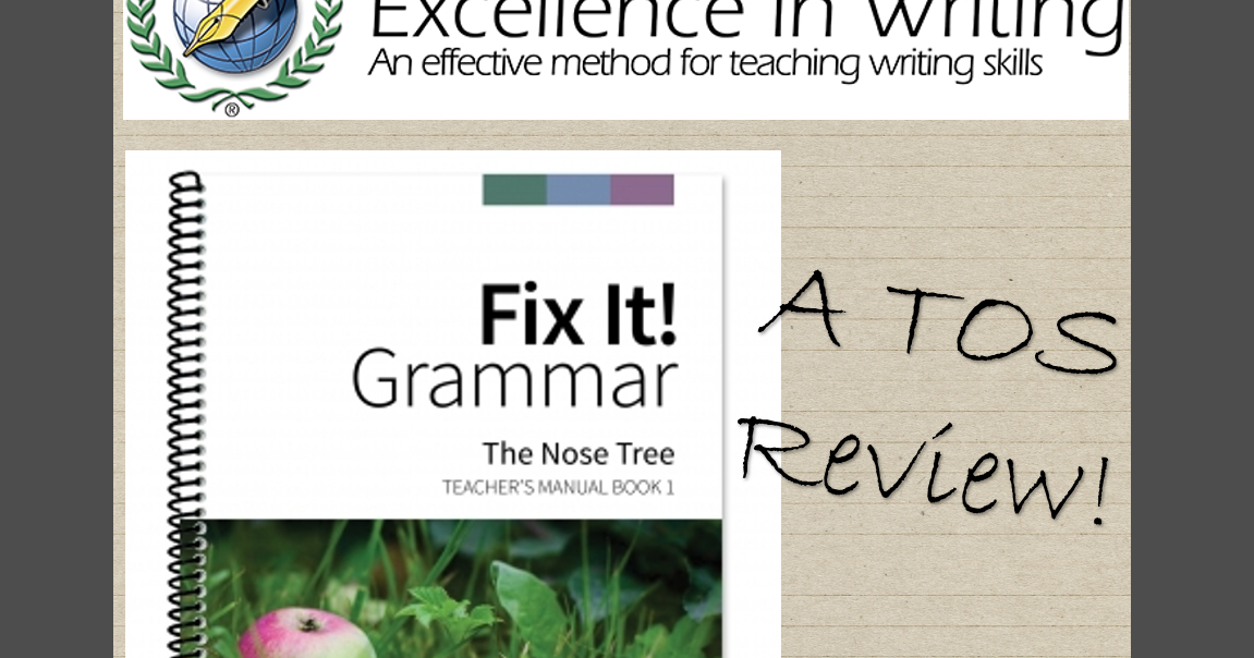 institute of excellence in writing reviews I really love this writing program in fact i just love the institute for excellence in writing-andrew pudewa is great and he does a lovely job teaching the children.