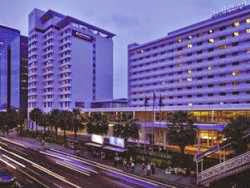 Hotel dekat Stasiun Gambir
