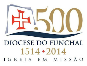 500 Anos - Diocese do Funchal