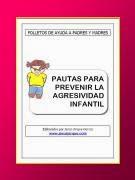 Folleto: Prevenir la agresividad infantil