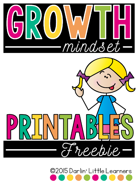 https://www.teacherspayteachers.com/Product/Growth-Mindset-Freebie-2281983