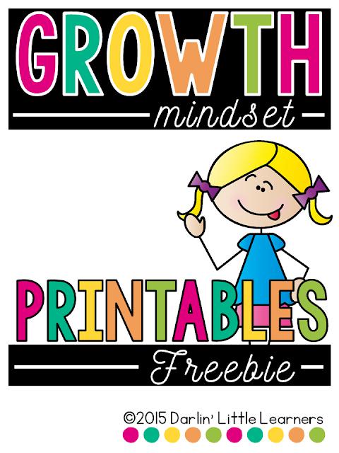 https://www.teacherspayteachers.com/Product/Growth-Mindset-Freebie-2281983