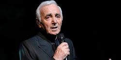 Video of the Week...Charles Aznavour