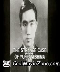The Strange Case of Yukio Mishima (1985)