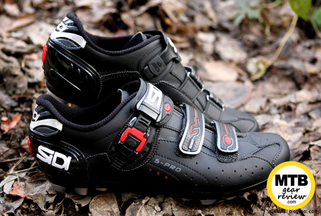 Dominator 5 Sidi Cycling Shoe