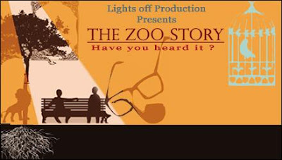 The Zoo Story Play in Bangalore