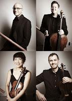 Australia Piano Quartet