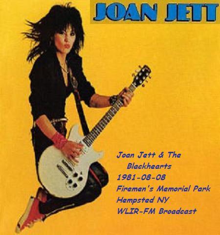 joan jett discography flac torrent