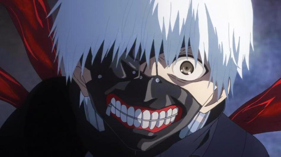 Tokyo Ghoul √A BD Episode 3 – 4 (Vol.2) Subtitle Indonesia