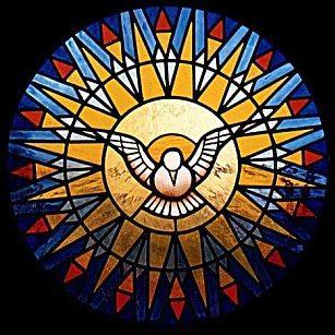 Consagração ao Divino Espírito Santo